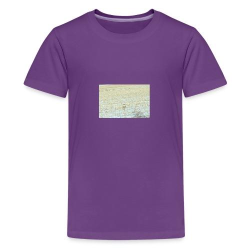 96798555 9EA9 49F0 B3D1 C2A249DBF66C - Kids' Premium T-Shirt