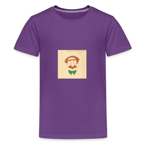 Designing Drama - Kids' Premium T-Shirt