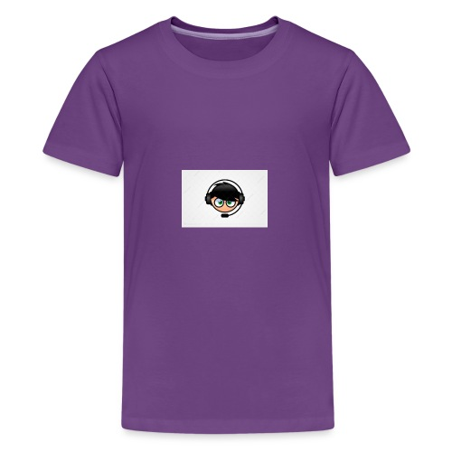 my youtube image - Kids' Premium T-Shirt