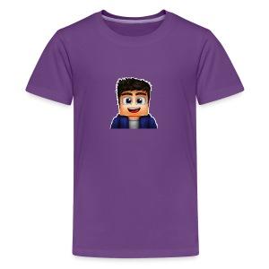 Smorez Merch - Kids' Premium T-Shirt