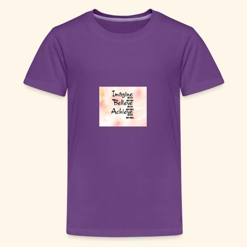 006 - Kids' Premium T-Shirt