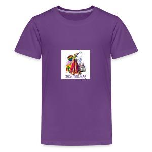 45872457f44c1fdfb03ec1bc8ff345da - Kids' Premium T-Shirt