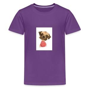 Doggy lover - Kids' Premium T-Shirt