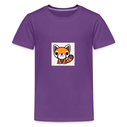 RedPandaPlayz17 - Kids' Premium T-Shirt