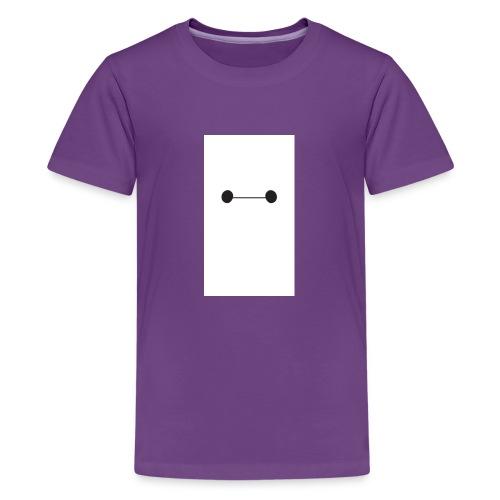 Baymax - Kids' Premium T-Shirt