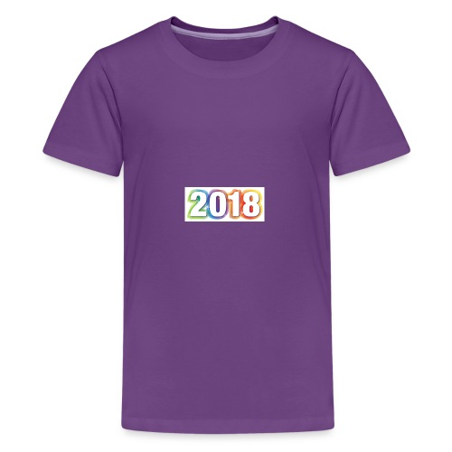 People need to wear warm and comfortable clothes. - Kids' Premium T-Shirt