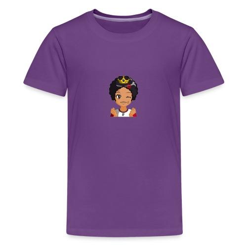 Kingswag123 - Kids' Premium T-Shirt