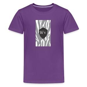 Brandon - Kids' Premium T-Shirt