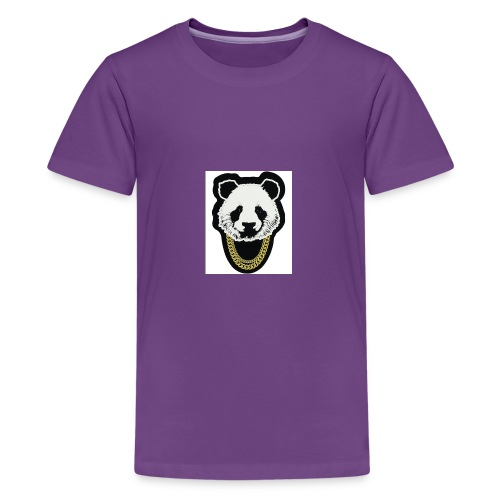 panda3.1 - Kids' Premium T-Shirt