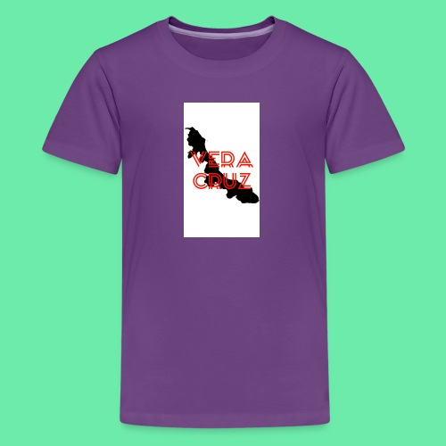 Veracruz - Kids' Premium T-Shirt