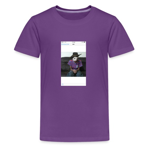 Clothes For Akif Abdoulakime - Kids' Premium T-Shirt