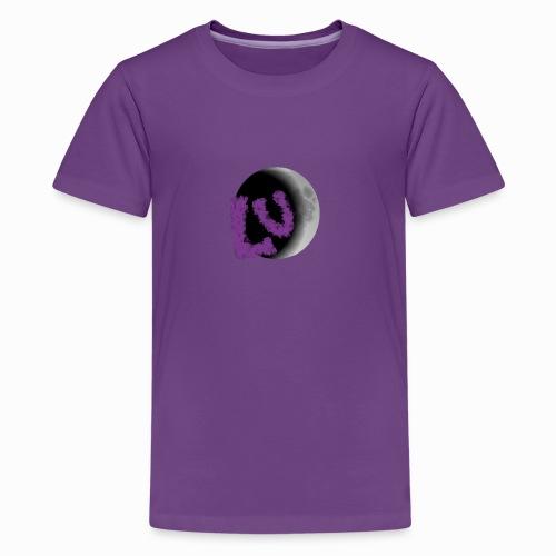 Lunar Eclipse - Kids' Premium T-Shirt