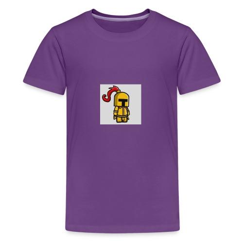 KNIGHT SHIRT - Kids' Premium T-Shirt
