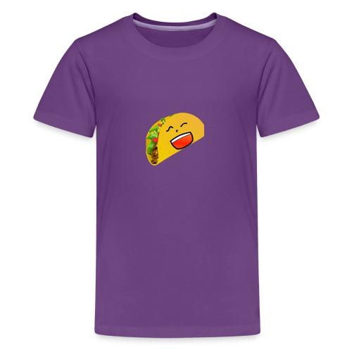 Tacogaming - Kids' Premium T-Shirt
