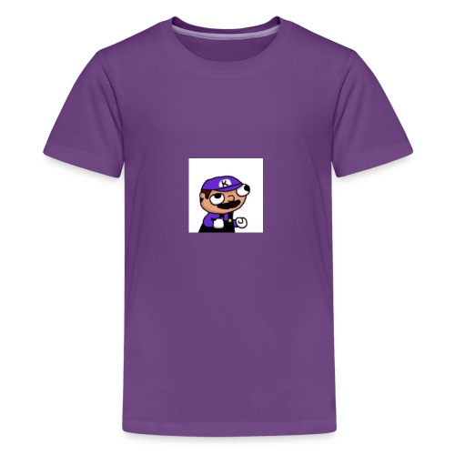 skg4 Merch - Kids' Premium T-Shirt