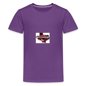 TEAM30846 - Kids' Premium T-Shirt