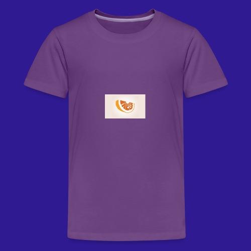 cool logo designs logos typography and logo google - Kids' Premium T-Shirt