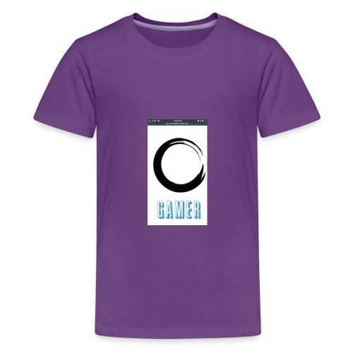 Caedens merch store - Kids' Premium T-Shirt