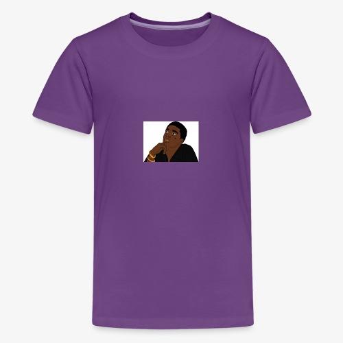 26688996032 fb9589f768dream - Kids' Premium T-Shirt