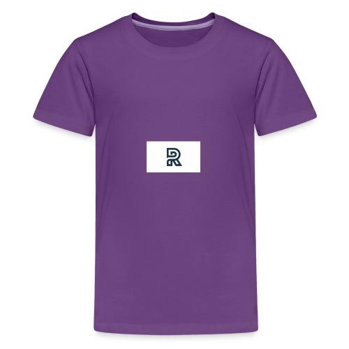 Royalty - Kids' Premium T-Shirt