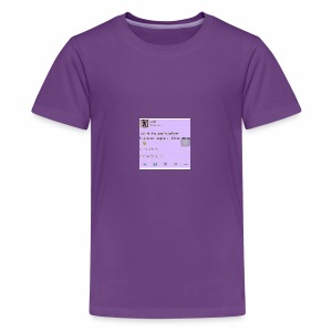 Idc anymore - Kids' Premium T-Shirt
