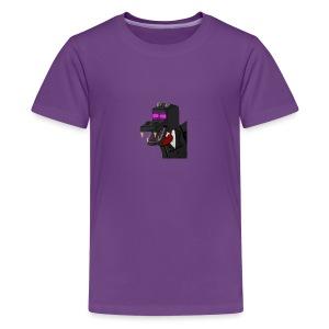 BuilderGuy Style Clothing - Kids' Premium T-Shirt