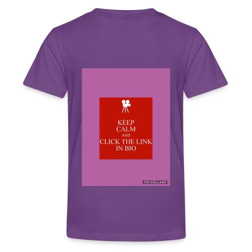 NoahThe Kid's merchandise - Kids' Premium T-Shirt