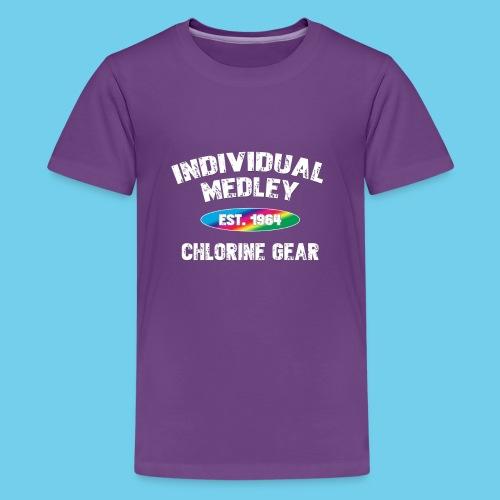 IM est 1964 - Kids' Premium T-Shirt
