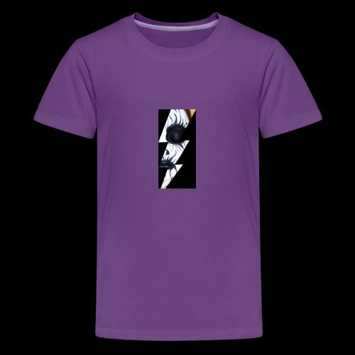 Death Strike - Kids' Premium T-Shirt