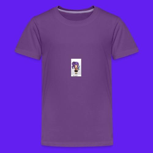 ihascupquake - Kids' Premium T-Shirt