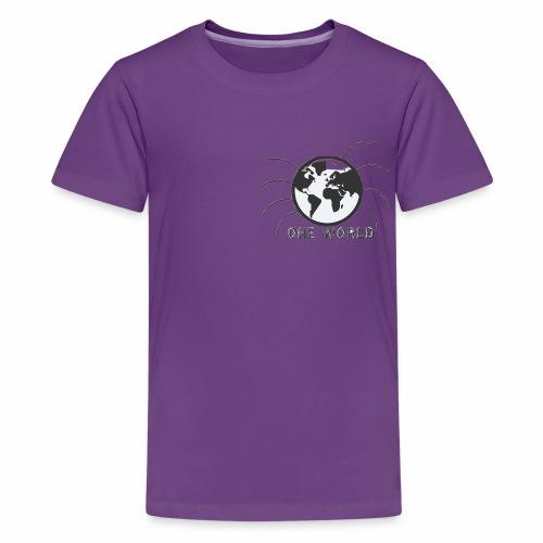 Sodena Collection - Kids' Premium T-Shirt