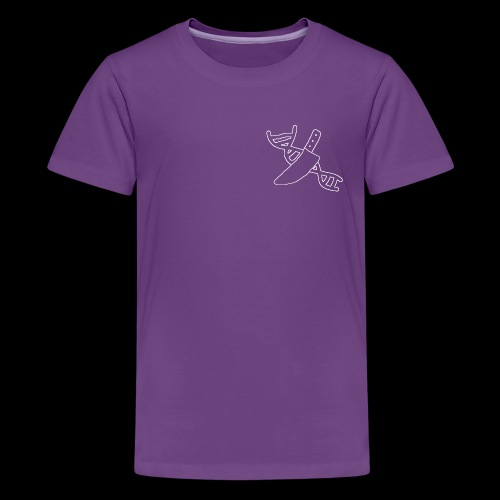 dna logo - Kids' Premium T-Shirt
