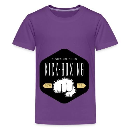 punch - Kids' Premium T-Shirt