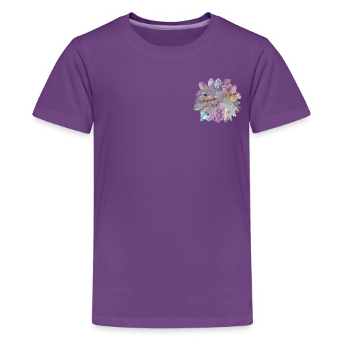 CrystalMerch - Kids' Premium T-Shirt