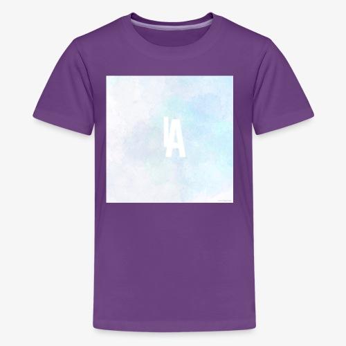 1850321E 441C 4392 86BB 59E613B8541F - Kids' Premium T-Shirt