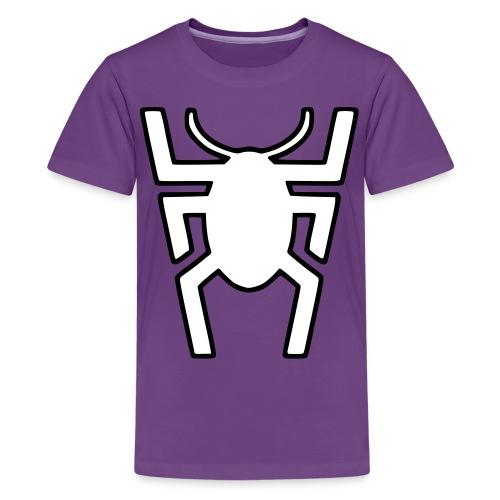 Cockroach Logo - Kids' Premium T-Shirt