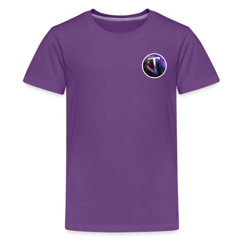 JESSE04 MERCH - Kids' Premium T-Shirt