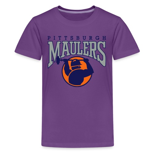 Maulers1 - Kids' Premium T-Shirt