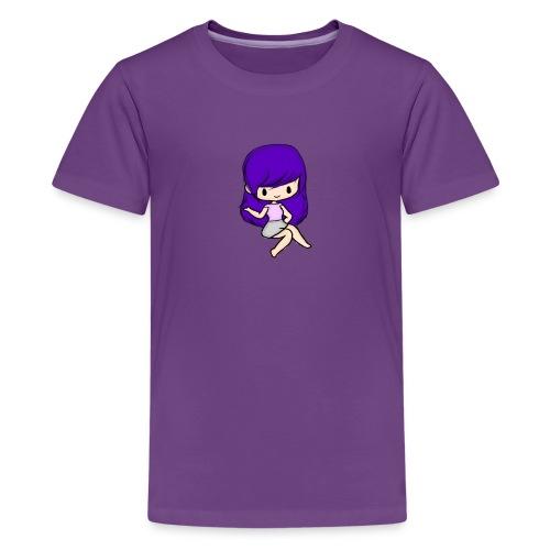 Sweetiegame - Kids' Premium T-Shirt