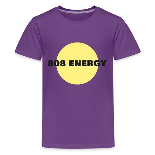 808 ENERGY - Kids' Premium T-Shirt