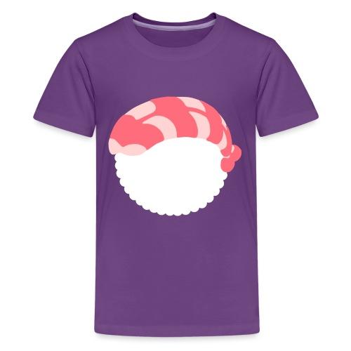 Sushi shrimp - Kids' Premium T-Shirt