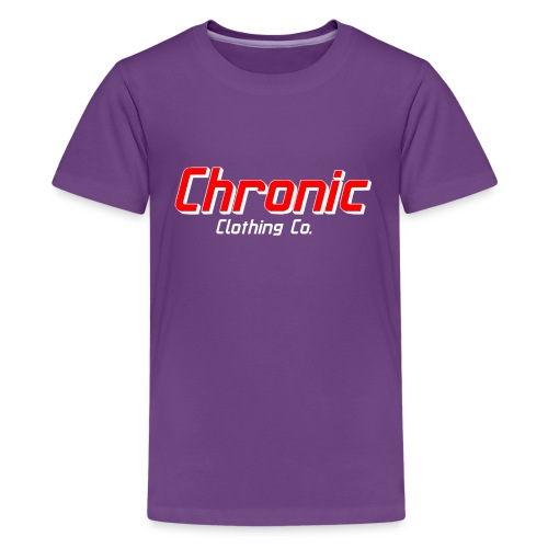 Chronic Classic - Kids' Premium T-Shirt