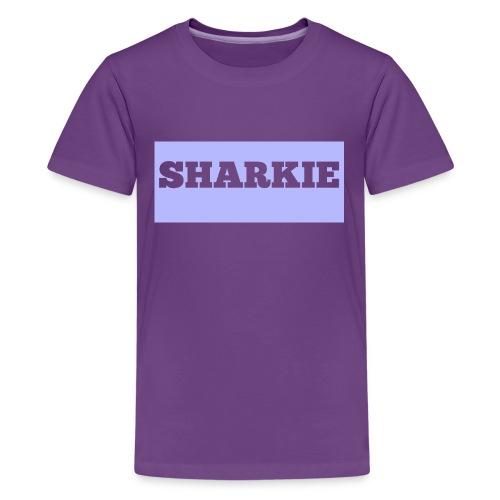 CUSTOM SHARKIE MERCH - Kids' Premium T-Shirt