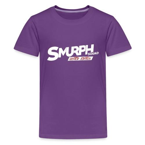 Limited Edition SmurphSquad Merch - Kids' Premium T-Shirt
