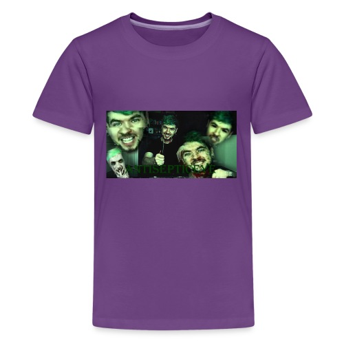 Antisepticeye Picture Clothing - Kids' Premium T-Shirt