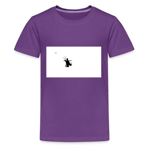 ArcadeNinja Hoodie - Kids' Premium T-Shirt