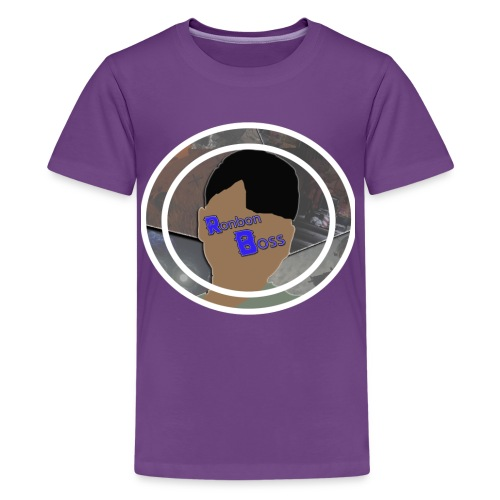 Avatar - Kids' Premium T-Shirt