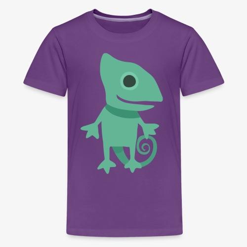 Chameleon - Kids' Premium T-Shirt
