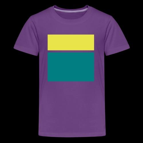 Corporation - Kids' Premium T-Shirt