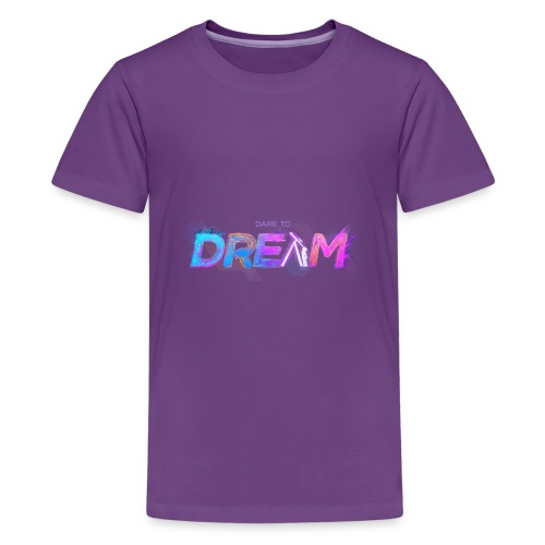 The Dream - Kids' Premium T-Shirt